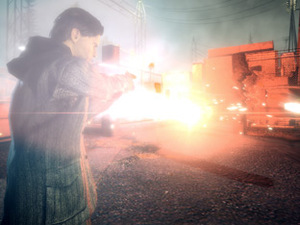 Gaming Preview: Alan Wake