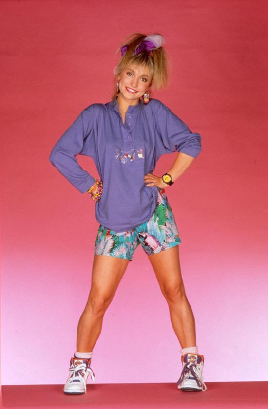 Amazoncom 80s clothes for women neon