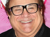 Rhea Perlman and Danny DeVito at the Power of Love Gala, Las Vegas