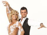 Dancing With The Stars - Kate Gosselin and Tony Dovolani