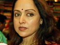 Hema Malini blames her staff for the theft of eight million Rupees worth for goods from her Goregaon bungalow.