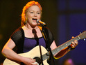 Simon Cowell reveals that he is a fan of American Idol contestant Crystal Bowersox.