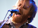 The Black Keys criticize Napster founder Sean Parker and music site Spotify.