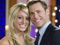 Vienna Girardi claims that she and Jake Pavelka never talked about getting married.