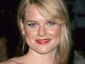 Alice Eve is to play the younger Emma Thompson in the third Men In Black film.