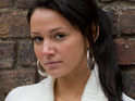 "Michelle Keegan backs Tina and Tommy as a ""great couple"" for Corrie."