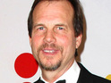 Big Love star Bill Paxton reveals that he would like to return to movies in the future.