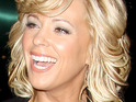 Dancing judge Carrie Ann Inaba and host Brooke Burke defend Kate Gosselin.