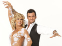 Kate Gosselin says that she doesn't want to be the first eliminated from DWTS.