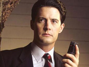 Twin Peaks - Special Agent Dale Cooper