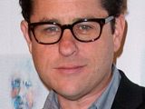 J.J. Abrams at the 5th Annual 'Oscar Wilde: Honoring The Irish In Film' gala, Los Angeles