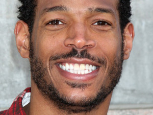 Marlon Wayans at Milk and Bookies first annual story time celebration, Los Angeles