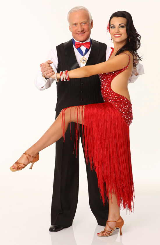 Dancing With The Stars: Season 10 Cast