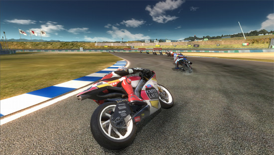 Gaming Review: MotoGP 09/10