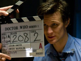 The Doctor in Doctor Who: The Eleventh Hour