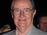 Jim Broadbent at the Irish Premiere of 'Perrier's Bounty'