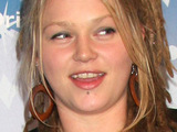 Crystal Bowersox The American Idol Top 12 Party for Season 9