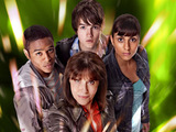 Sarah Jane Adventures cast generic