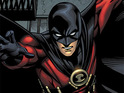Fabian Nicieza returns Tim Drake to Gotham City in his first arc writing Red Robin.