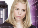 Billie Piper's Rose Tyler is voted the most popular Doctor Who companion of all time.