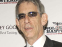 Richard Belzer under fire for Nazi pose