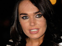 "Tamara Ecclestone says the 50-year age gap between her father and his new partner is ""a bit weird""."