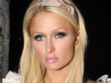 A representative for Paris Hilton confirms that the heiress has split with boyfriend Doug Reinhardt.