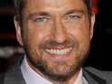 Gerard Butler reveals that he loved working with Jennifer Aniston on The Bounty Hunter.