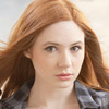 We speak to Doctor Who's new leading lady Karen Gillan.