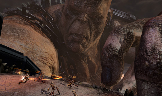 Gaming Review: God Of War III