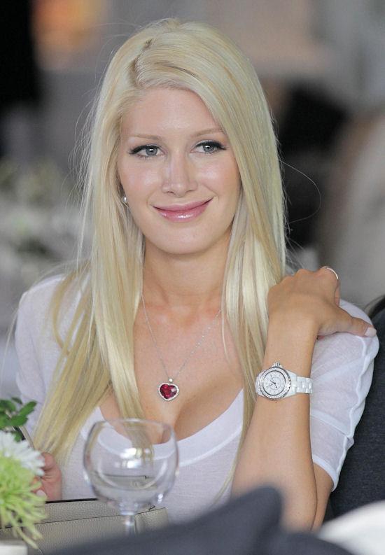 heidi montag 2011. makeup Heidi Montag, the