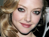 Amanda Seyfried at the 'Chloe' premiere in New York