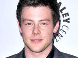 'Glee' star Cory Monteith attending the Glee presentation at the 27th annual PaleyFest held in Los Angeles