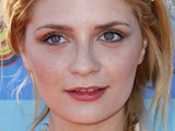 Mischa Barton at the Make-A-Wish Foundation Charity Event