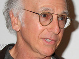 Larry David still hoping for more Curb Your Enthusiasm