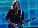 Casey James reportedly says that his performance on this week's Idol wasn't his best.