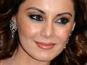 Minissha Lamba is trying to put on weight on her lower half for her role in Zilla Ghaziabad.