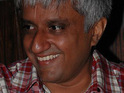 Director Vikram Bhatt says that the single life suits him well.