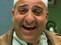 David Baddiel claims that Omid Djalili was the perfect person to star in his movie The Infidel.