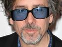 Tim Burton reunites with the writers of Ed Wood for a new Addams Family project.