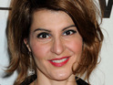 Nia Vardalos also helps the suicidal man who had a Twitter exchange with Demi Moore.