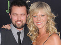 Kaitlin Olson, Rob McElhenney expecting
