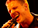 "Scissor Sisters frontman Jake Shears is ""a huge fan"" of the heavy rock band."