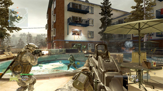 Gaming Gallery: Modern Warfare 2 Stimulus Package