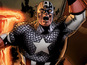 'Captain America' to shoot in London
