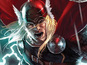 Marvel Comics to retell Thor's origin