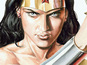 DC unveils 'Wonder Woman' team