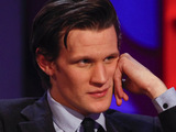 Matt Smith on Friday Night with Jonathan Ross