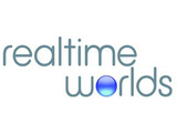 Realtime Worlds logo