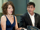 Tina Fey and Steve Carrell in Date Night